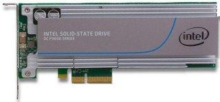Intel P3600 400GB PCIe 3.0