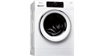 Test: Whirlpool FSCR80421