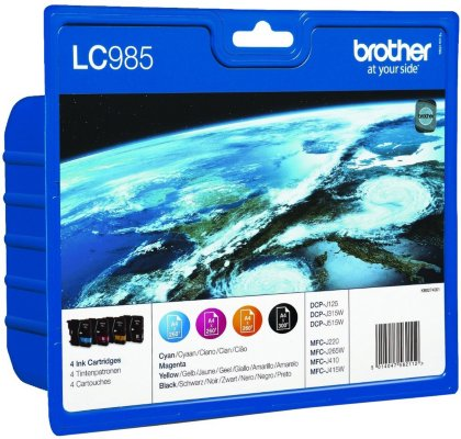 Brother LC-985VAL
