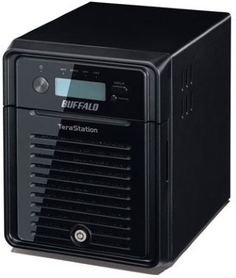 Buffalo TeraStation 3400 8TB