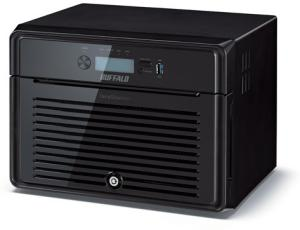 Buffalo TeraStation 5800DWR 32TB