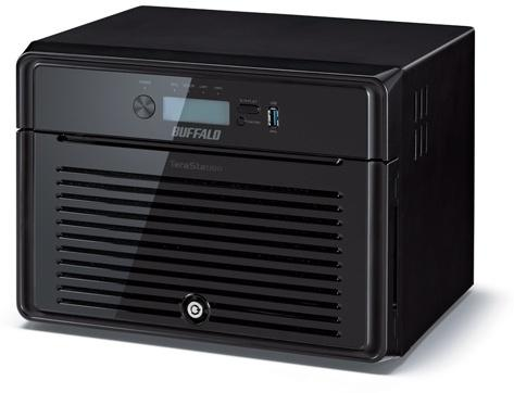 Buffalo TeraStation 5800DWR 24TB