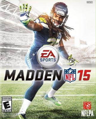 Madden NFL 15 til PlayStation 3