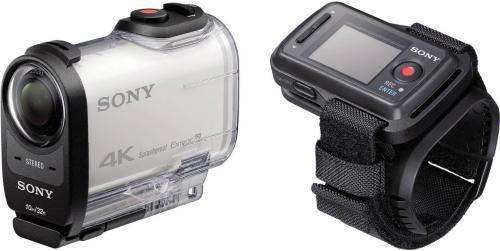 Sony X1000VR