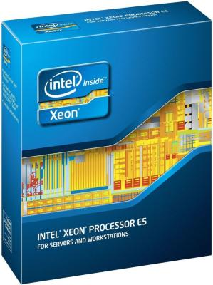 Intel Xeon E5-2687WV2