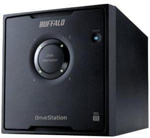 Buffalo DriveStation Quad 8TB