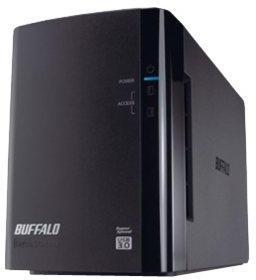 Buffalo DriveStation Duo 4TB