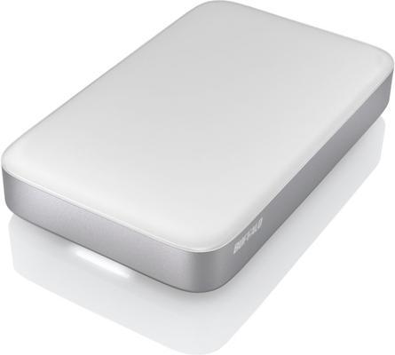 Buffalo MiniStation Thunderbolt Portable HDD 2TB