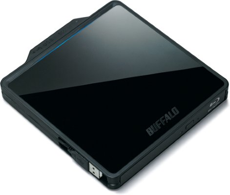Buffalo Portable Blu-ray PC6U2B