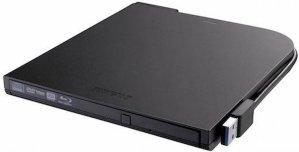Buffalo Portable Blu-ray PT6U2VB
