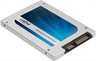 Crucial MX100 SSD 256GB