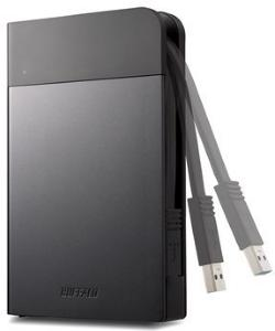 Buffalo MiniStation Extreme 500GB