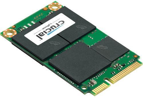 Crucial M550 512GB mSATA