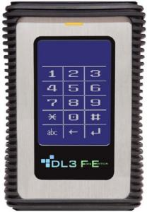 DataLocker DL3 FE 256GB FIPS