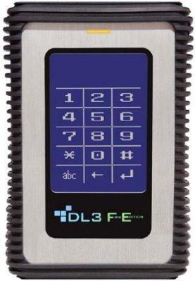 DataLocker DL3 FE 256GB FIPS