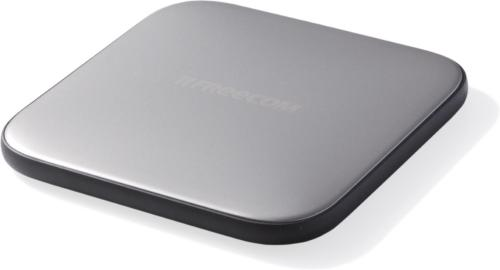 Freecom Mobile Drive SQ 500GB