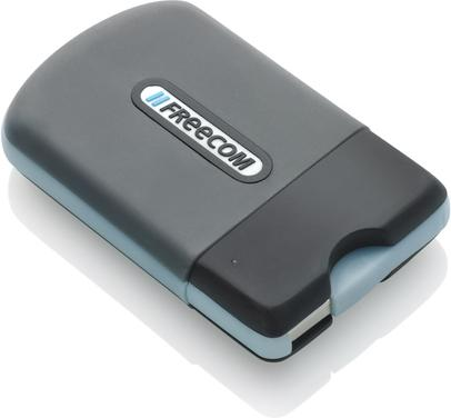 Freecom Toughdrive Mini SSD 128GB