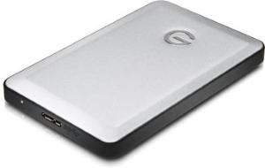 G-Technology G-Drive Mobile USB 500GB
