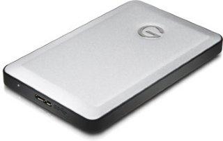G-Drive Mobile USB 500GB