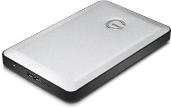 G-Technology G-Drive Mobile USB 1TB