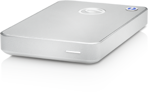 G-Technology G-Drive Mobile Thunderbolt 1TB