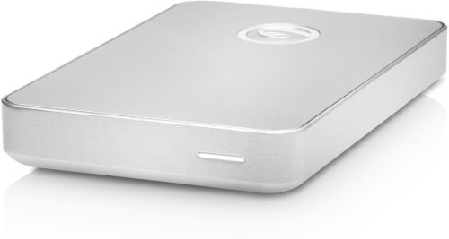 G-Technology G-Drive Mobile Combo 500GB