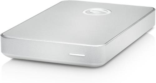 G-Technology G-Drive Mobile Combo 1TB