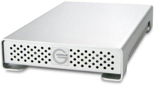 G-Technology G-Drive Mini 500GB