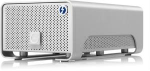 G-Technology G-Raid Thunderbolt 4TB