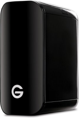 G-Technology G-Raid Studio Thunderbolt 12TB