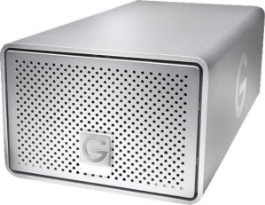 G-Technology G-Raid USB Removable 8TB