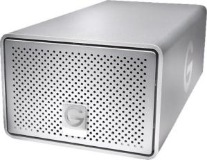G-Technology G-Raid Removable 4TB
