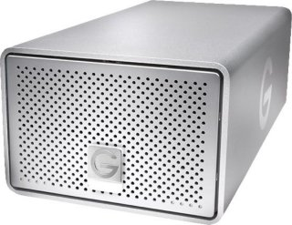 G-Technology G-Raid USB Removable 16TB