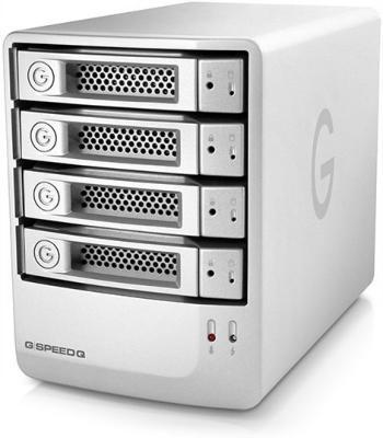 G-Technology G-Speed Q 16TB