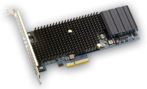 HGST S1122 PCIe Accelerator 2TB