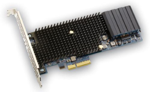 HGST S1122 PCIe Accelerator 1.6TB
