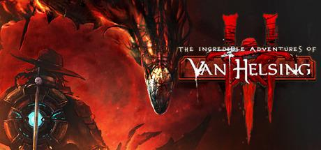 The Incredible Adventures of Van Helsing III til PC