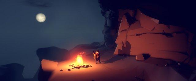 Little Devil Inside til Xbox One