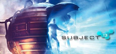 Subject 13 til Xbox One