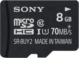 Sony Micro SD 8GB