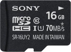 Sony Micro SD 16GB