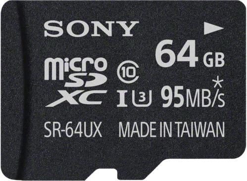 Sony Micro SD 64GB
