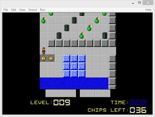Chip's Challenge 2 til PC