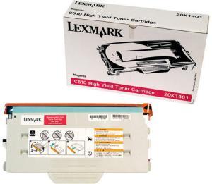 Lexmark C510 Magenta