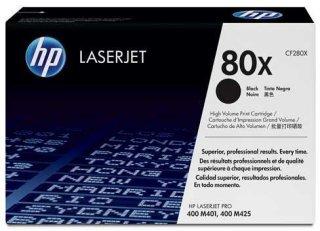 HP CF280X Sort