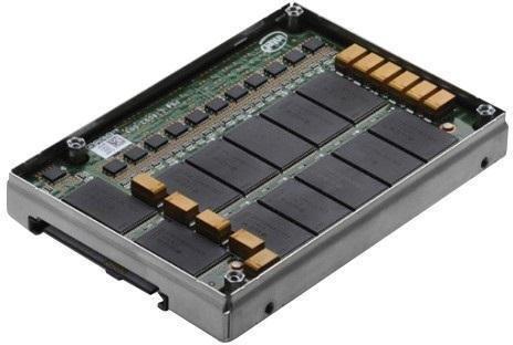 HGST Ultrastar SSD800MH 400GB