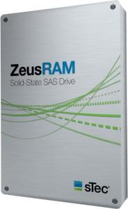 HGST ZeusRAM 8GB