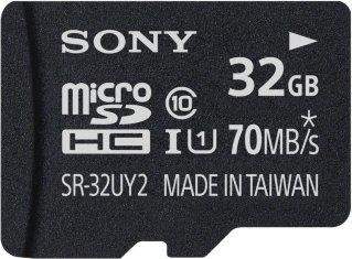 Sony Micro SD 32GB (SR32UYA)