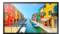 Samsung Public Display OH55D-K