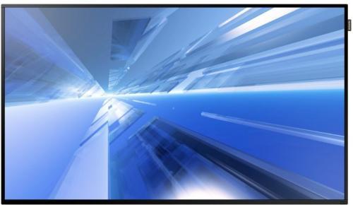 Samsung Public Display DM48E